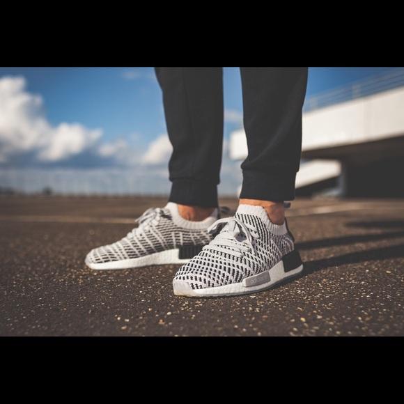adidas Shoes | Nmd R1 Stlt Primeknit